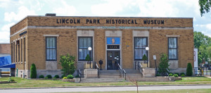 LincolnParkMiPostOffice