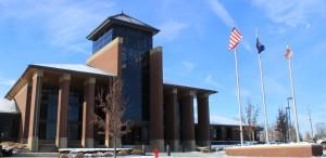 Northville_Township_Michigan_Municipal_Building